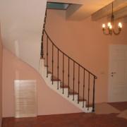 nové schoďiště